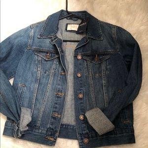 Forever 21 Jackets & Coats - Jean jacket